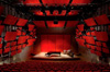 Auditorium - Zentrum Paul Klee